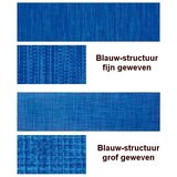 electricblue bekleding