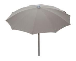 Parasol zonder pendant